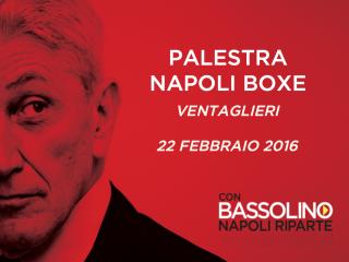 Video Napoli Boxe