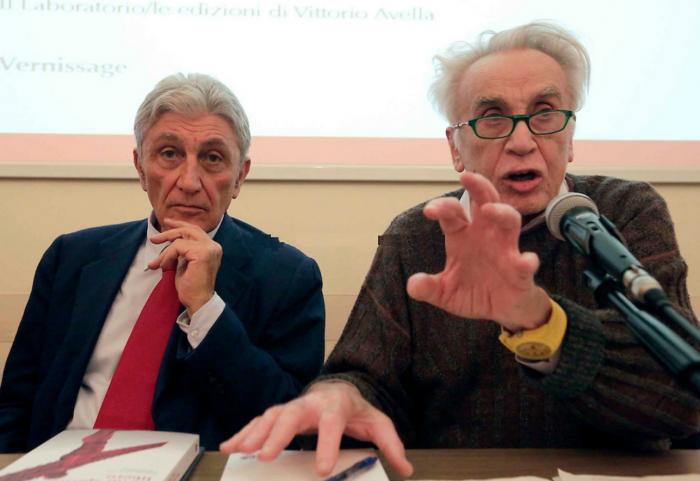 Bassolino e De Giovanni