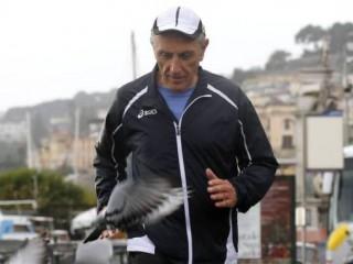 Bassolino runner