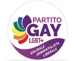 Partito Gay LGBT+